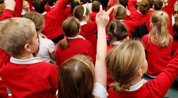 A business leader claimed the education system is failing to prepare pupils for the workplace