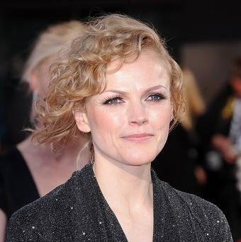 Maxine Peake stars in the new drama Room At The Top