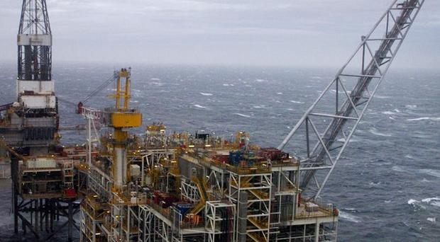 MPs have criticised a planned two billion pound tax raid on the profits of North Sea oil and gas firms