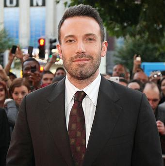 Ben Affleck is reportedly in talks to star in The Great Gatsby