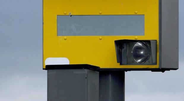 New guidelines enable motorists to avoid points even if they are caught speeding at 86mph