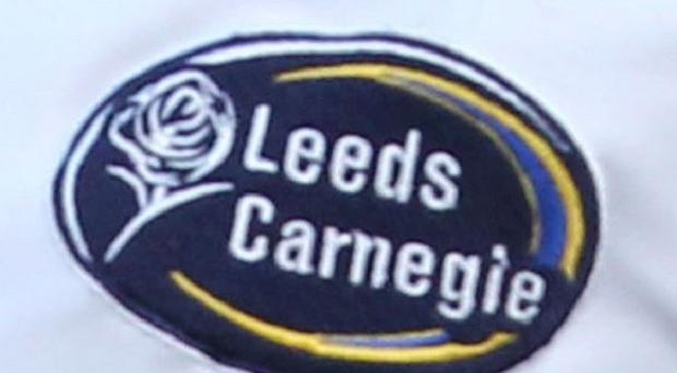 Leeds Carnegie badge