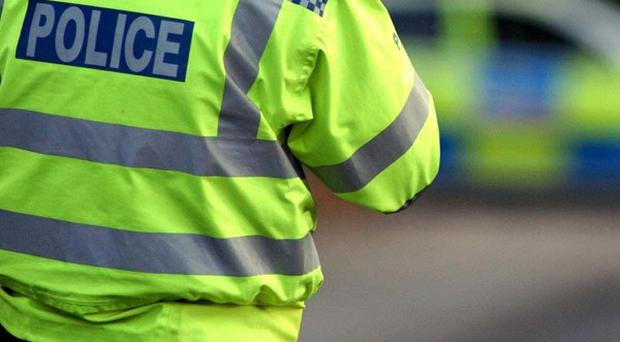 A man remains in police custody after a baby boy was stabbed in Birmingham