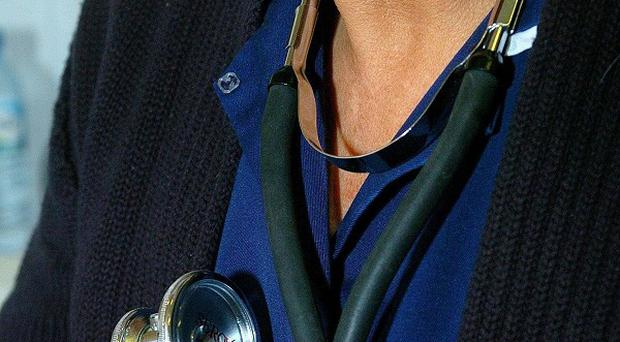 Clinical staff make up half of all planned NHS job cuts, a union has warned