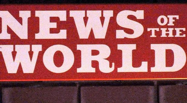News International has written to another nine claimants in the phone-hacking scandal