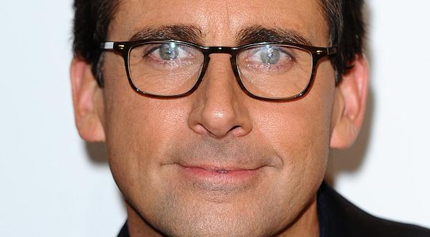 Steve Carell is quitting the US version of The Office