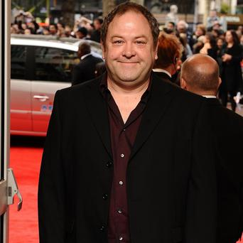 Mark Addy says Game Of Thrones is not for kids