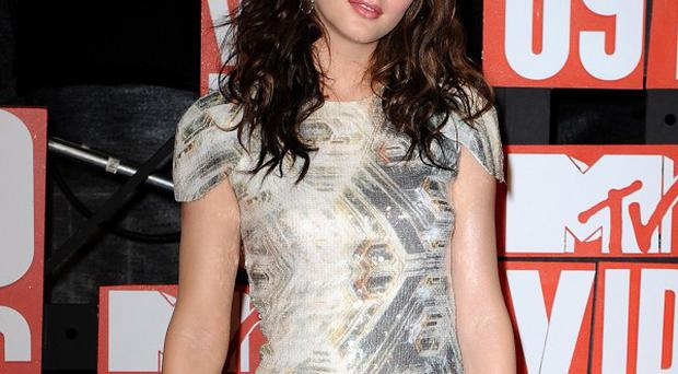 Leighton Meester reckons she would be a 'weird' roommate after living on her own