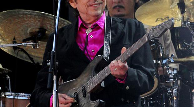 Bob Dylan is to play a concert in Vietnam