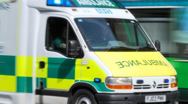 London Ambulance Service id to axe 890 jobs over the next five years to make savings of 53 million pounds