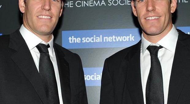 Cameron Winklevoss and Tyler Winklevoss cannot undo their settlement over creation of Facebook, US court has ruled