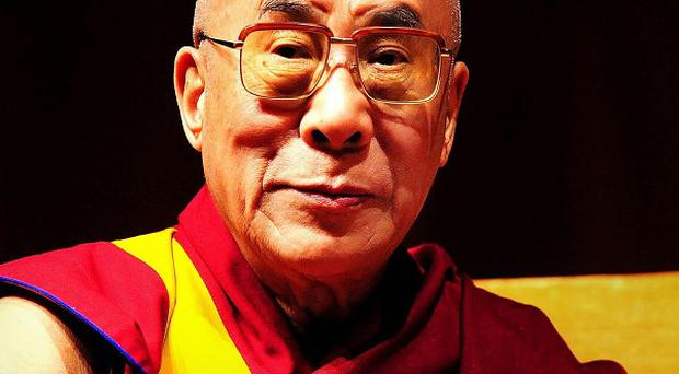 The Dalai Lama has arrived in Ireland for his first visit in 20 years