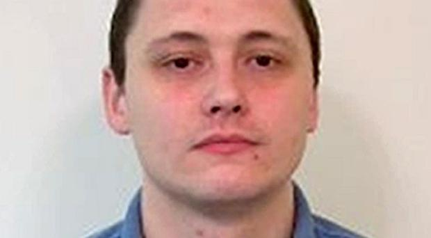 Nicky Ward murdered his 21-year-old wife Emma, dismembered her remains with an electric saw then tried to cover his tracks