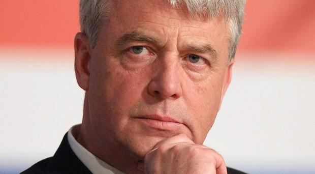 Andrew Lansley is facing a vote of no confidence among nurses after declining an offer to address the Royal College of Nursing conference
