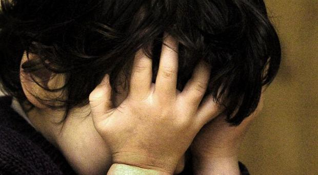 Vulnerable children are being let down in 'too many' cases by professionals in the care system, Ofsted said