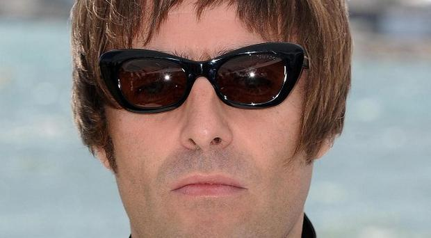 Liam Gallagher would 'go mad' without music