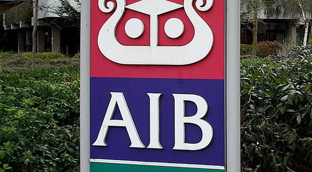 Allied Irish Banks is set to axe more than 2,000 jobs over the next two years