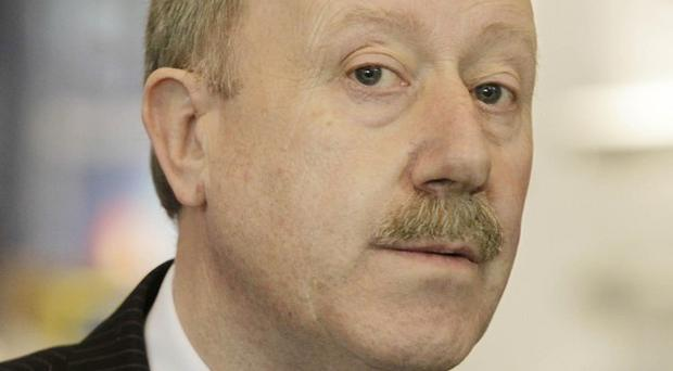 Garda Commissioner Martin Callinan has defended his reserve force after criticism from rank and file officers