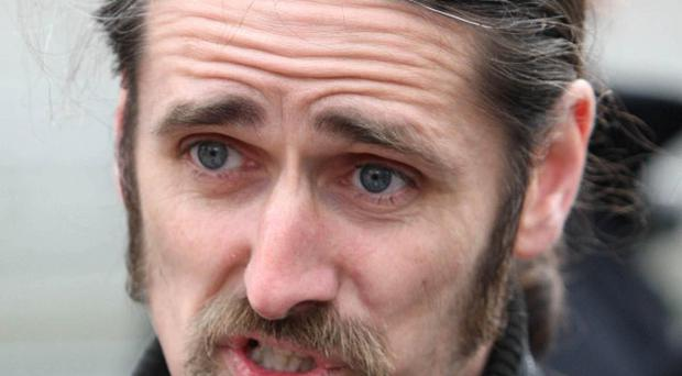 Independent TD Luke 'Ming' Flanagan vowed to back people who ignore the turf cutting ban