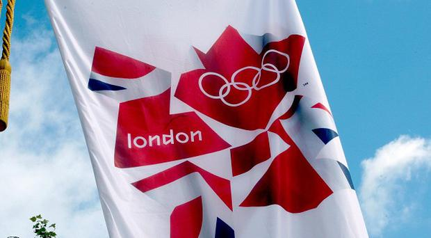 Talks are taking place about bringing the Olympic torch to the Republic
