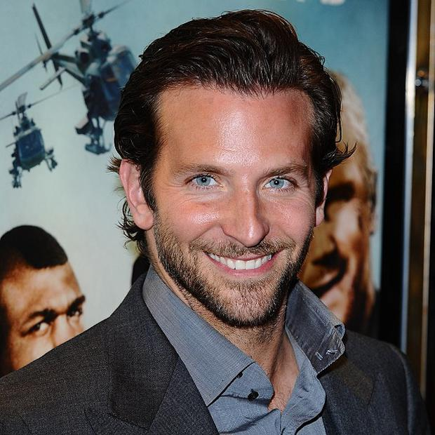Bradley Cooper is being linked to remake of The Crow