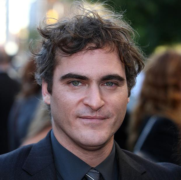 Joaquin Phoenix is being linked to a film about the forming of a religion