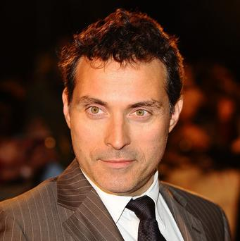 Rufus Sewell has signed up to star in a new vampire movie