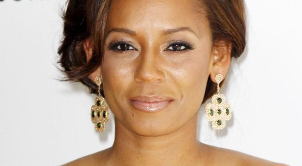 Is Mel B set for a role on this year's The X Factor?