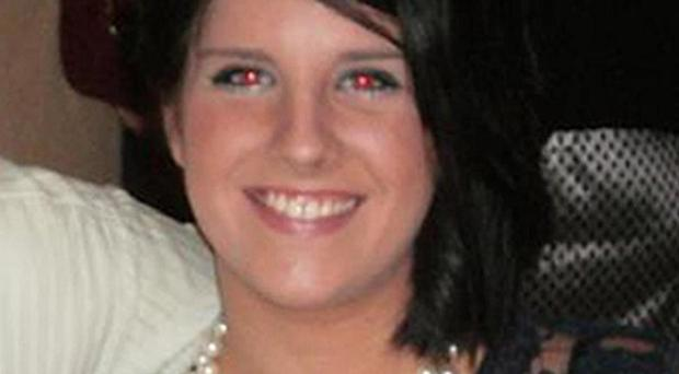 Sian O'Callaghan will be laid to rest in Swindon next week