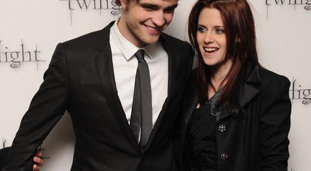 Robert Pattinson reportedly helped Kristen Stewart celebrate her 21st birthday
