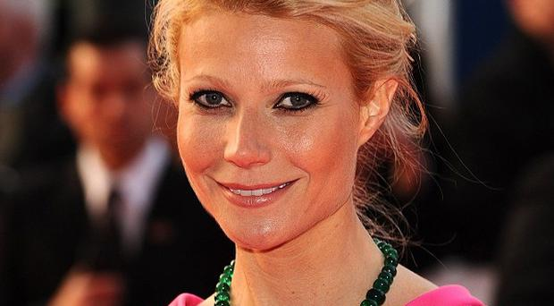 Gwyneth Paltrow has launched her own cook book