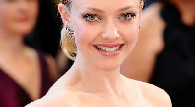 Amanda Seyfried would like another comedy role