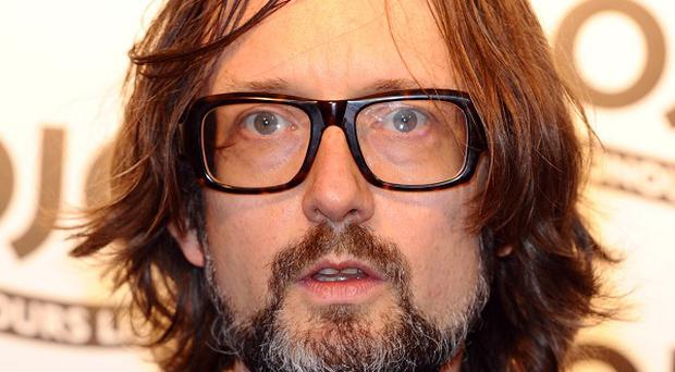 Jarvis Cocker's band Pulp will perform at this year's Isle of Wight Festival