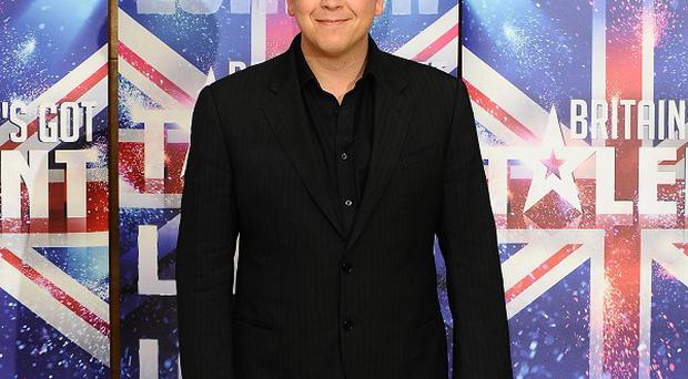 Michael McIntyre has joined this year's Britain's Got Talent judging panel