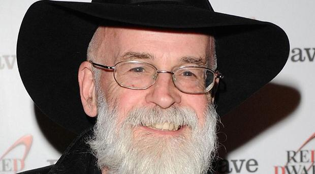 Sir Terry Pratchett has described himself as a firm believer in assisted death