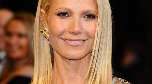 Gwyneth Paltrow says her personal trainer has changed her body