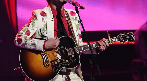 Paul McDonald performed Maggie May as his swansong on American Idol