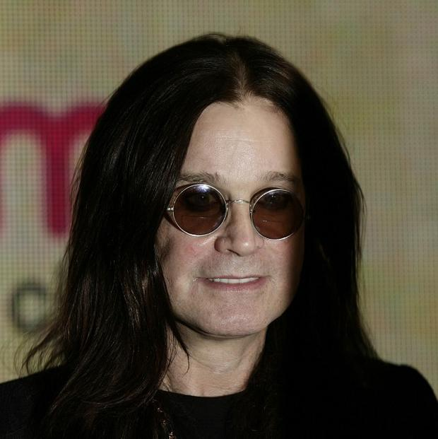 Ozzy Osbourne is receiving a special honour from Kerrang! magazine