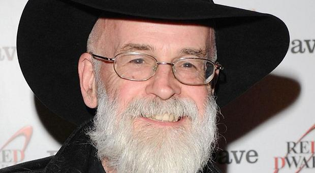 Sir Terry Pratchett will present a BBC documentary on assisted suicide