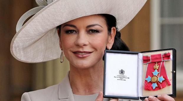 Catherine Zeta-Jones has checked into rehab to be treated for bipolar disorder, her publicist confirmed