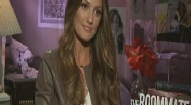 Minka Kelly can't wait for her Charlie's Angels stunts