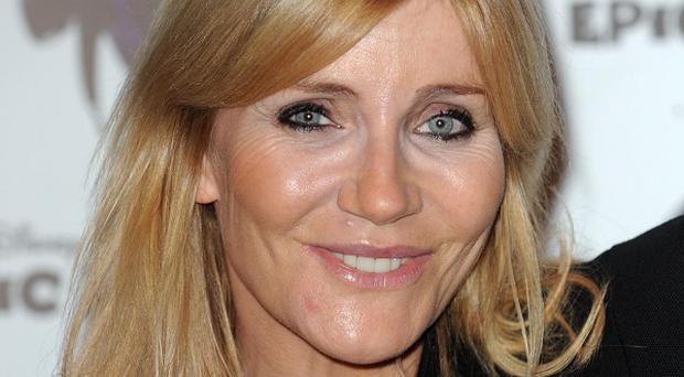 Michelle Collins will play the new landlady of the Rovers Return in Coronation Street