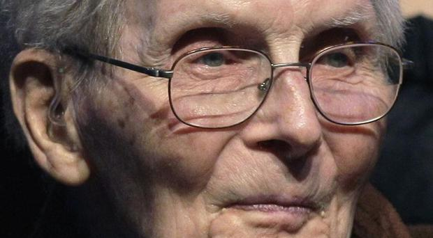 Nobel Prize winning chemist William Lipscomb has died aged 91 (AP)