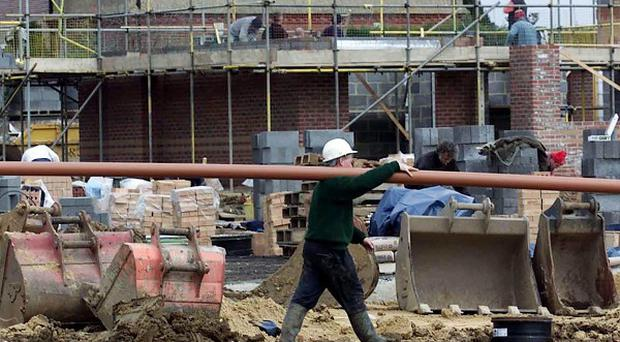 Labour claims that the Government's New Homes Bonus initiative favours better-off parts of the country