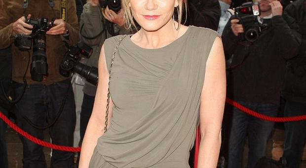 Michelle Collins will join Corrie as the Rovers' new landlady