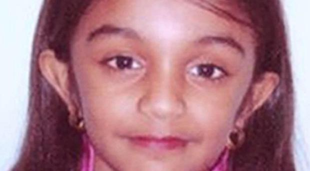 Thusha Kamaleswaran remains in a serious but stable condition after being shot in the chest