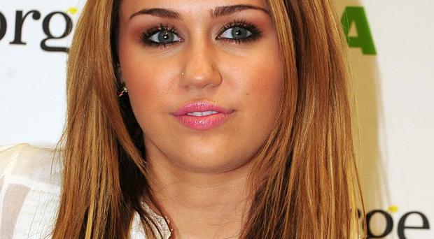 Miley Cyrus is going on the road with her Gypsy Heart tour