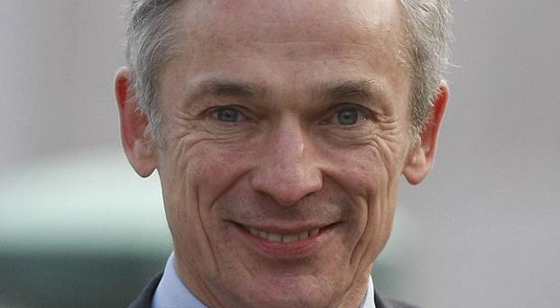 Richard Bruton hailed the decision by US firm Zagg to team up with Cregg Logistics of Shannon to manufacture covers for electronic devices