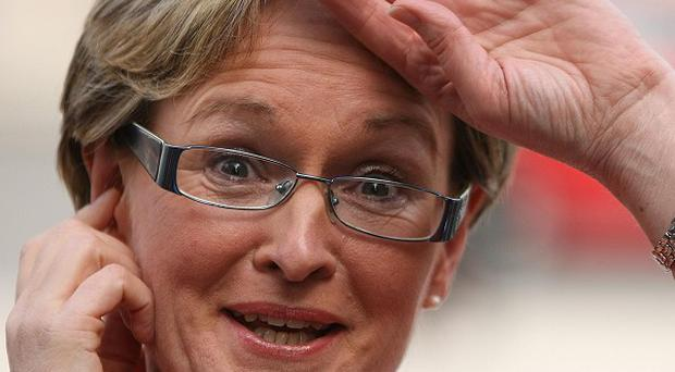 MEP Mairead McGuinness plans to put herself forward to be considered as a candidate in the presidential election