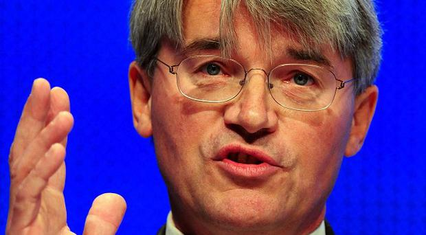 International Development Secretary Andrew Mitchell confirmed plans to help foreign workers escape Misrata